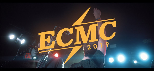 EXCLUSIVE: Electric City Music Conference announces 2020 dates, opens applications, and premieres 2019 aftermovie
