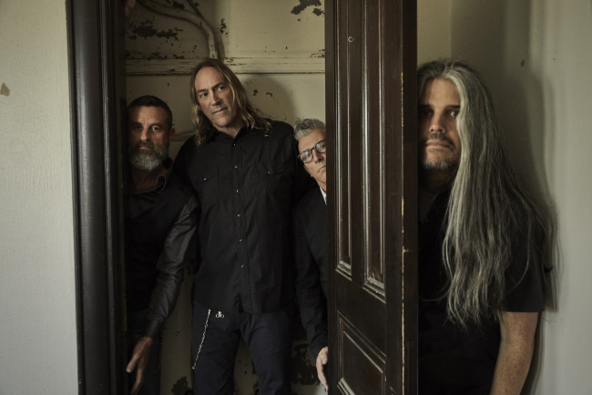 Grammy-winning prog metal band Tool performs at Mohegan Sun Arena in Wilkes-Barre on May 1