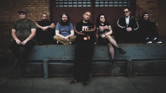 Hub City Stompers headline ska/punk show at River Street Jazz Cafe in Plains on March 28