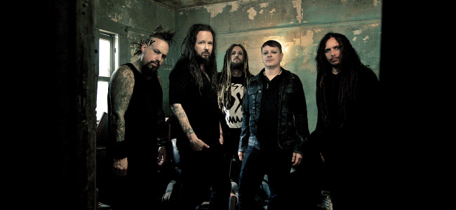 Korn and Faith No More co-headline concert at Pavilion at Montage Mountain in Scranton on Aug. 27