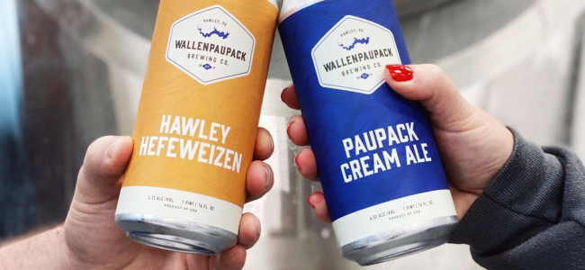 Wallenpaupack Brewing Company in Hawley wins 2 'Best of Craft Beer Awards' in international competition
