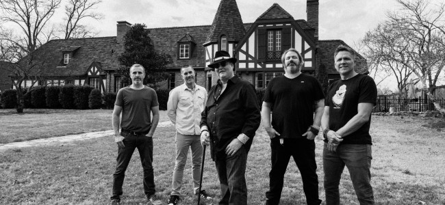 Grammy-winning Blues Traveler comes to Mount Airy Casino in Mt. Pocono on May 22