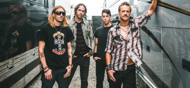 Multi-platinum rockers Fuel play free Rock 107 Birthday Bash at The Woodlands in Wilkes-Barre on April 8