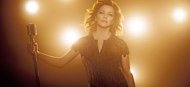 Country icon Martina McBride reschedules show at F.M. Kirby Center in Wilkes-Barre for March 25, 2022