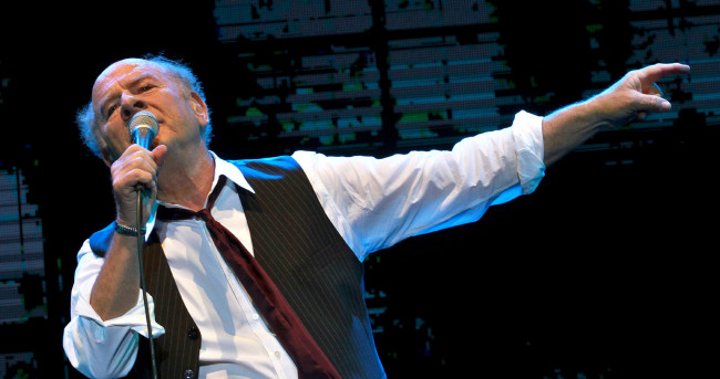 Folk icon Art Garfunkel gets 'Close-Up' at F.M. Kirby Center in Wilkes-Barre on April 24