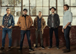 Grammy-winning Infamous Stringdusters jam at Sherman Theater in Stroudsburg on April 9