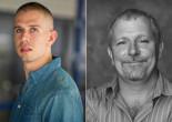 Scranton-area filmmakers Stephen Karam and Chris Bongirne headline NEPA Film Festival on March 27-28