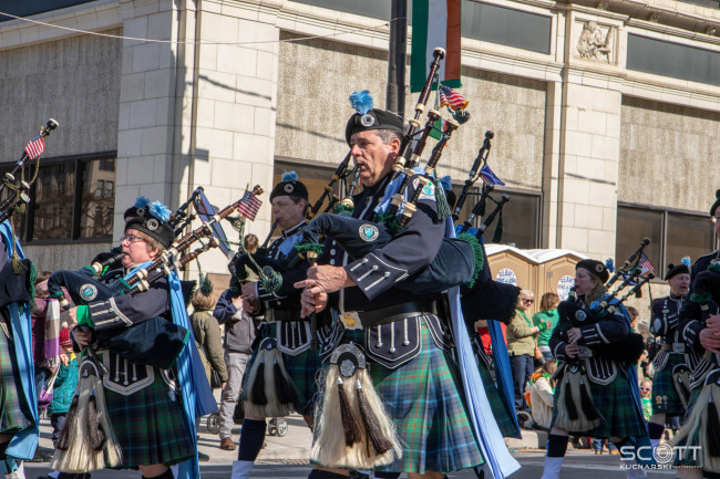Despite coronavirus concerns, Scranton St. Patrick's Parade will not cancel 59th event on March 14