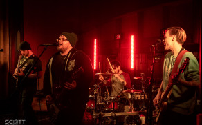 SONG PREMIERE: Scranton pop punk band Anytime Soon reaches 'End of an Era' with new music