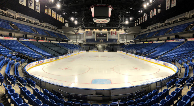 Mohegan Sun Arena in Wilkes-Barre completes $762,500 Wi-Fi upgrade project