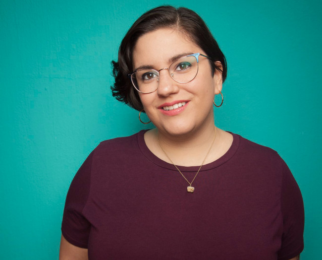Scranton comedian Samantha Ruddy releases debut comedy album while working on 'Full Frontal with Samantha Bee'