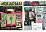 After 50 years, The Aquarian Weekly suspends print publication due to coronavirus pandemic