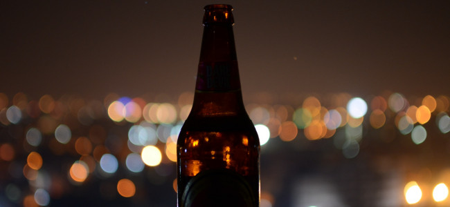 Alcohol sales spike as America drinks through coronavirus crisis, adding more health issues