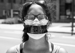 PHOTOS: Beautiful People of NEPA – Justice for George Floyd protest in Scranton