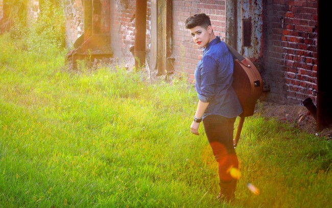 East Stroudsburg folk singer Regina Sayles performs on 'NEPA Live From Home' series on May 7