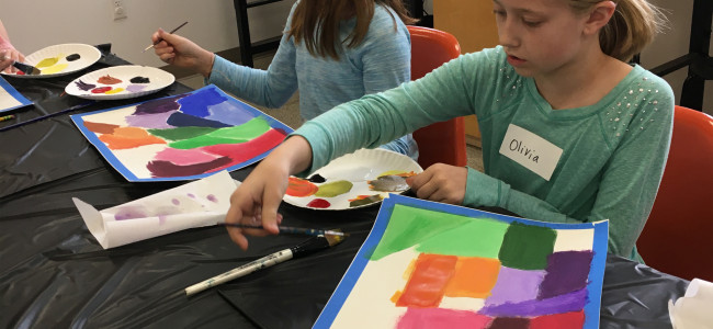 Everhart Museum in Scranton offers Virtual Summer Camp with Adventure Kits for kids