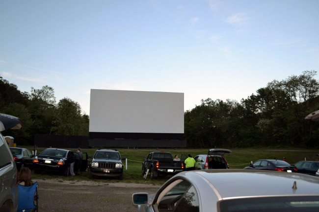 Garden Drive-In in Hunlock Creek opens May 15 with coronavirus safety measures