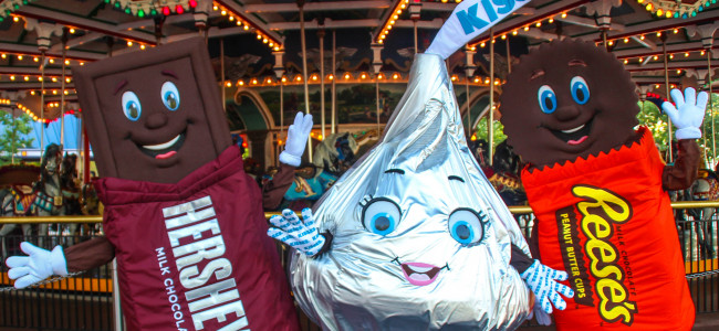 Hersheypark will kick off 2021 season with new attractions on April 2