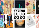 Marywood University in Scranton presents 2020 Senior Art Exhibits online