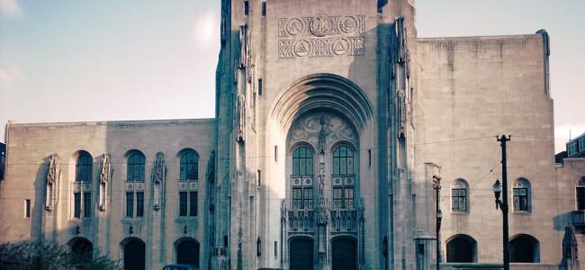 Scranton Cultural Center plans virtual 90th anniversary celebration, invites patrons to submit memories