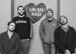 SONG PREMIERE: Scranton/Philly indie rockers The Tisburys adjust to the 'Fading Light'