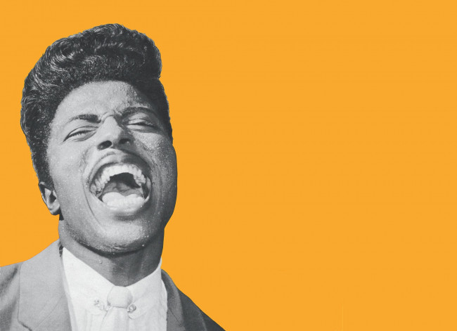 A-lop-bam-boom: Little Richard's saucy style still influences music and culture today