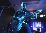 Wilkes-Barre guitarist Aaron Fink joins Los Angeles rockers Earshot, releases new single 'Uninvited'