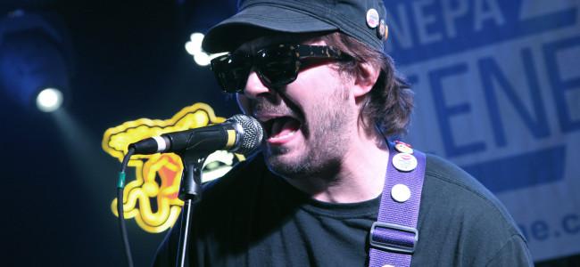 Hazleton folk punk Tedd Hazard declares 'Marshall Law' and releases George Floyd protest EP