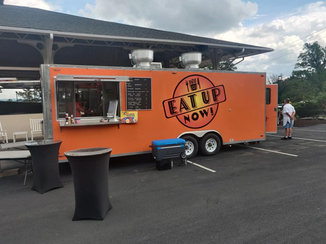 Irem Shrine in Dallas hosts Food Truck Fridays with new vendors every week through July 31