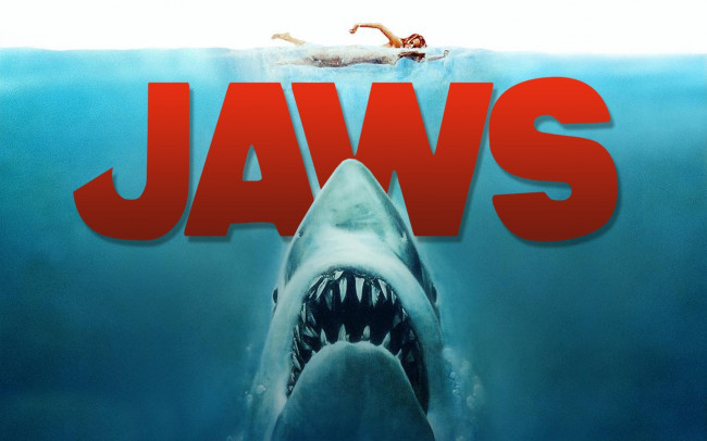 Circle Drive-In Theatre in Dickson City screens 'Jaws' on June 17 to benefit Lackawanna Historical Society
