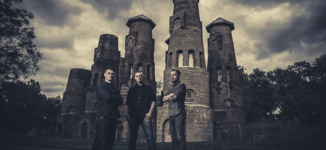 Lehigh Valley prog metal band Monoceros releases 2nd album, 'Tyrant of the Golden Line'