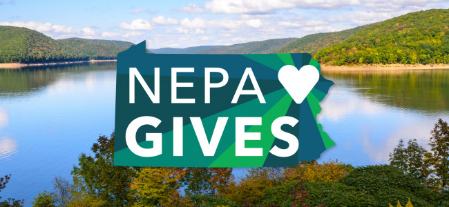 240+ local nonprofits will raise funds during 24-hour NEPA Gives event on June 4