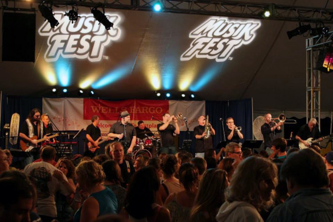 Musikfest in Bethlehem goes virtual in 2020 with 80 online and TV performances July 31-Aug. 9