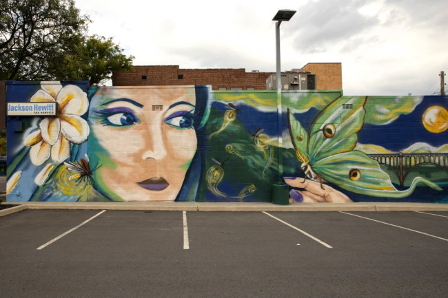 Street Art Society of NEPA issues call for artists to create virtual mural with unifying theme