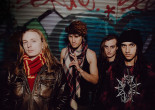 VIDEO: Pa. metal band Tallah releases 'The Silo' as 'nu-core' sound continues to gain fans