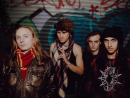 VIDEO: PA metal band Tallah releases 'The Silo' as 'nu-core' sound continues to gain fans