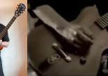 Ex-Breaking Benjamin guitarist Aaron Fink auctions off 'Diary of Jane' guitar to benefit Bret Alexander
