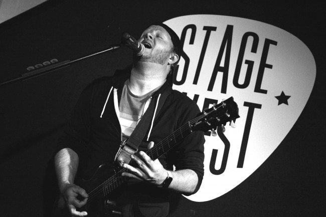 Stage West in Scranton reopens with first indoor show by pop rockers Nowhere Slow on June 27