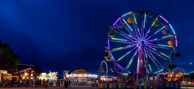 2020 Bloomsburg Fair canceled due to 'concern for the health and safety of our community'