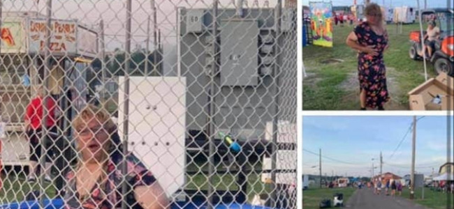 Bloomsburg Fair criticized for 'transphobic' dunk tank mocking Dr. Rachel Levine, PA Secretary of Health