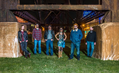 Allman Brothers/Grateful Dead tribute reopens Mauch Chunk Opera House in Jim Thorpe on July 10