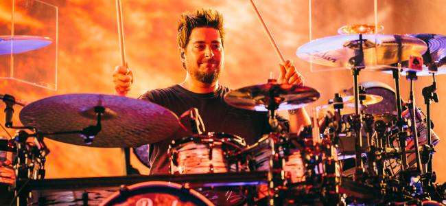 ViFolly featuring Breaking Benjamin drummer Shaun Foist added to Wilkes-Barre benefit concert on July 16