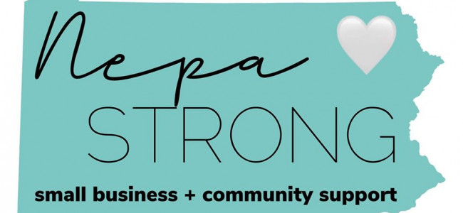 NEPA Strong hosts small business Christmas in July online auction on July 26