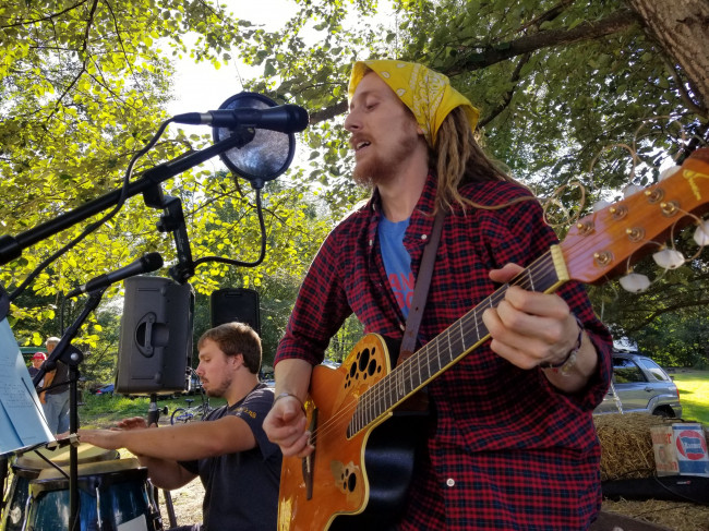 Scranton musician Dan Copes battles rare cancer as GoFundMe raises money for medical bills