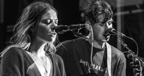 REVIEW/PHOTOS: 'Come Together' benefit concert represents the best of NEPA music and resilience