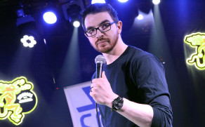 Luzerne County comedian Zack Hammond releases offensively 'Considerate' new album