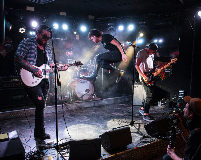EXCLUSIVE: Steamtown Music Awards announces 2020 schedule and live performers for Sept. 10-12 in Scranton