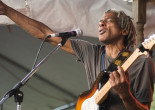 Scranton bluesman Clarence Spady shares confessional new single 'Surrender'