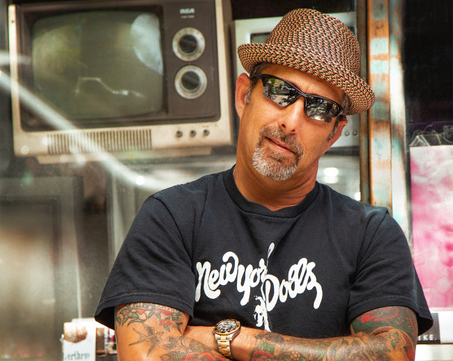 Scranton Comedy Club returns with outdoor show featuring Rich Vos on Aug. 22