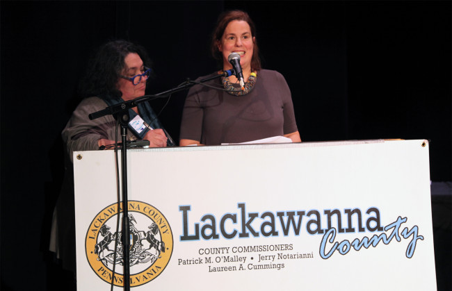 Lackawanna County artists and nonprofits can apply for COVID-19 Creative Community Grants through Sept. 15